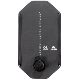 MSR Dromedary Bag 6l black